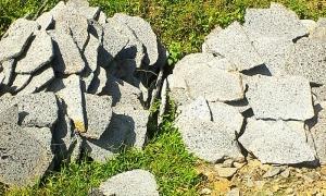 Batu Curi Hummer